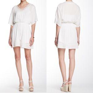 🆕BB DAKOTA Canberra Dolman Sleeve Gauze Dress